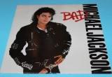 LP Bad Michael Jackson