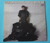 LP Goldie Ens ‎– Plastic World