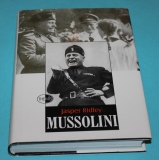 Mussolini - Ridley