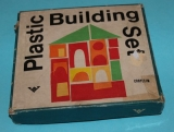 Plastic Building Set