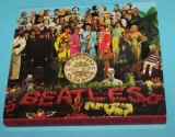 CD Sgt. Pepper's Lonely Hearts Club Band