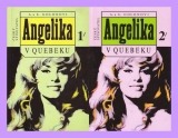 Angelika v Quebeku 1+2
