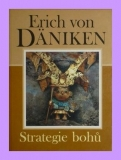 Strategie bohů - Daniken