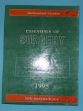 Essentials of Surgery 1995