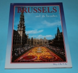 Brussels and its beauties