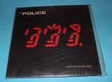 LP Ghost In The Machine - The Police