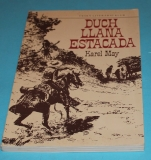 Duch Llana Estacada - May