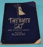The White Cat and others stories