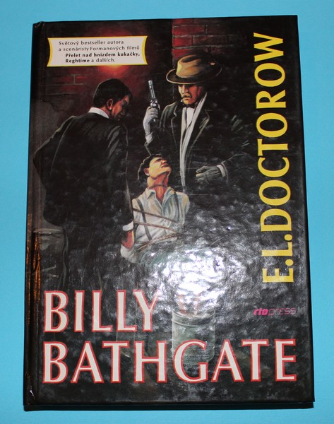 Billy Bathgate
