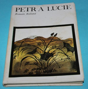 Petr a Lucie -  Rolland