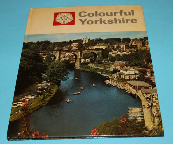 Colourful Yorkshire - Court