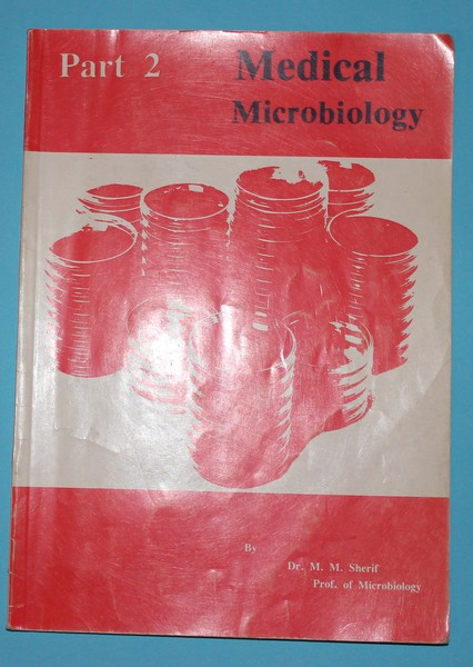 Medical Microbiology Part 2
