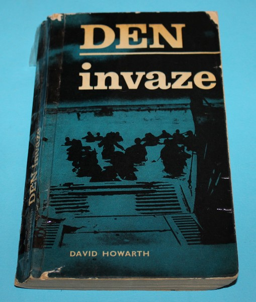 Den invaze -  Howarth