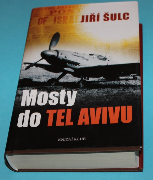 Mosty do Tel Avivu - Šulc
