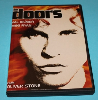 DVD The Doors