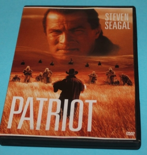 DVD Patriot