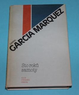 gabriel garcía márquez sto roků samoty rozbor