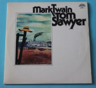 LP Tom Sawyer (2 LP) Twain