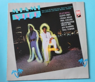 LP Miami Vice (Music From The Television Series)