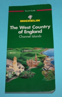 The West Country of England
