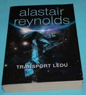 Transport ledu - Reynolds