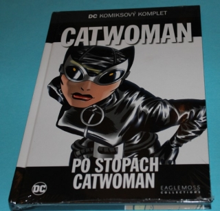 Catwoman Po stopách Catwoman
