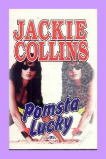 Pomsta Lucky - Collins