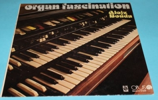 LP Organ fascination