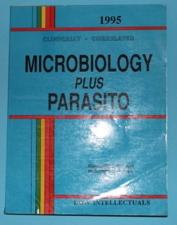 Microbiology plus parasito