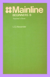 Mainline Beginners B Teacherś book