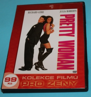 DVD Pretty Woman