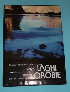 190 Laghi nelle Orobie